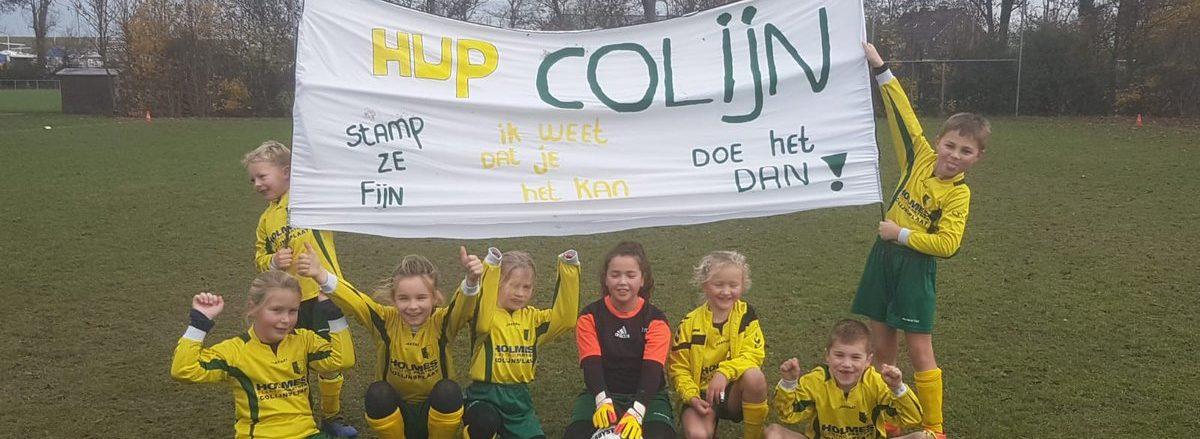 V.V. Colijnsplaatse Boys